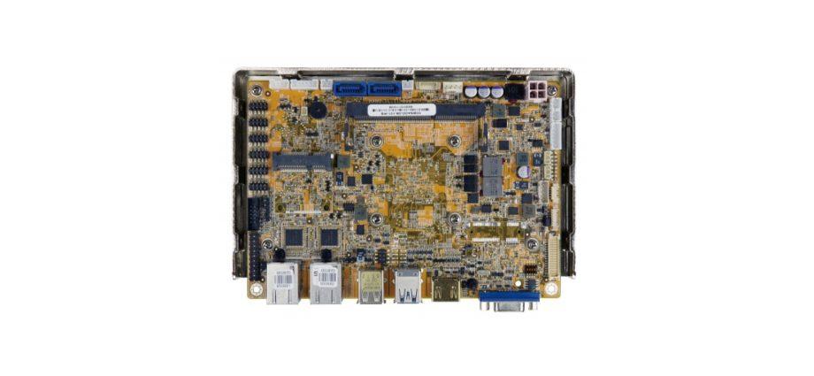 Single Board Computer Modell NANO-GLX-2101