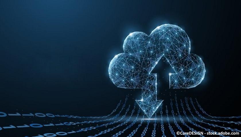 Wie komme ich in die Cloud