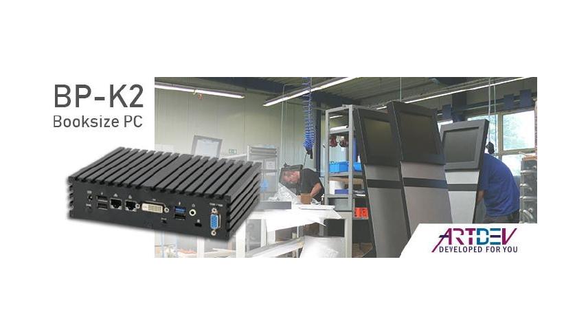 ARTDEV BP-K2