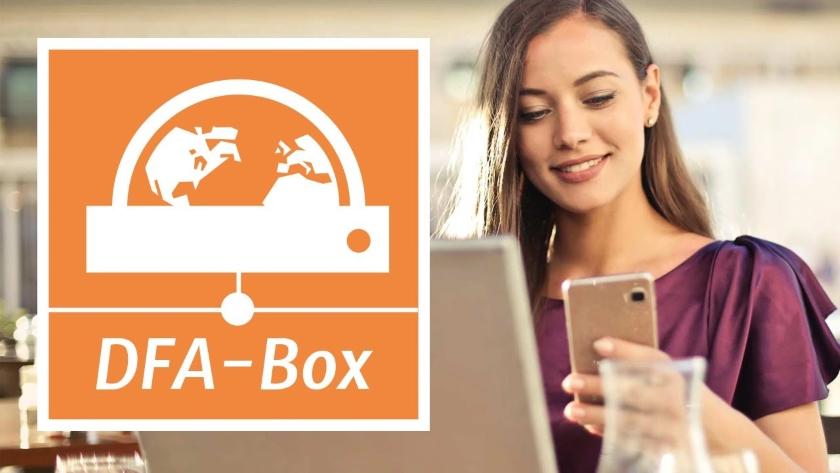 DFA-Box